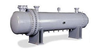 manufacturer, supplier & exporter of shell and tube heat exchanger