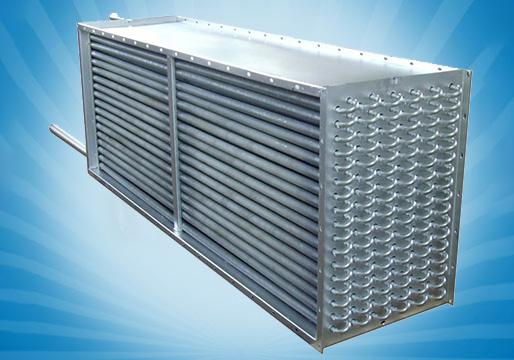 finned tube heat exchanger, fin tube heat exchangers, air cooled heat  exchangers manufacturers, heat exchangers, Gujarat, India