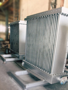 Air Cooled Heat Exchangers Air Cooled Heat Exchanger
